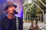 歌手杰森·玛耶兹宣布结婚:我成为最幸运的男人