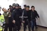 杨坤方否认吸毒被抓传闻:那是演出保护我的警卫