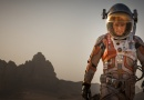 《火星救援》新特辑 马特·达蒙用科学征服火星
