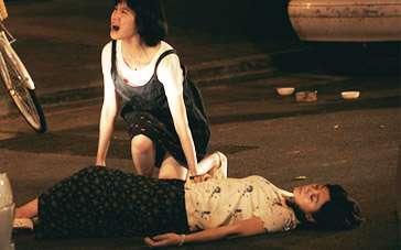 《十七岁》终极预告 贾静雯惨遭车祸重伤昏迷