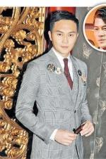 张智霖称郭富城计划明年结婚 不会做媒