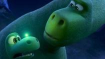 《恐龙当家》中文片段 萤火虫照亮小恐龙成长之路