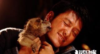 IMAX积极寻求中国市场合作 《狼图腾》入选金蛙奖