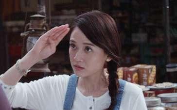 《十月初五》曝主题曲MV 陈乔恩暗恋张智霖惹人疼