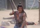 《九纹龙史进之除恶史家庄》片场直击60秒