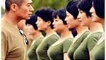 越南女兵为何都不穿内衣?