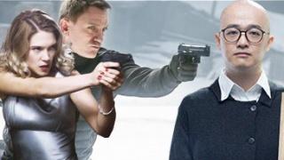 新片约吗:007重磅回归来舔屏 包贝尔两片齐映忙不停