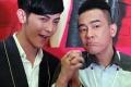 陈小春摄完《槑计划》 加入真人秀一切为了儿子
