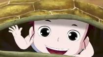 《咕噜咕噜美人鱼》沙龙网上娱乐 小人鱼欢快畅游大海