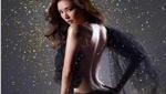 林志玲背部全裸见股沟 盘点娱乐圈蛇腰电臀美女