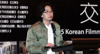 韩国电影人来华寻求合作 《美人梦》等片筹备中