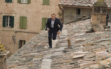 47期:《007:量子危机》影评 戏不够动作凑