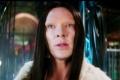 《超级名模2》中文预告 卷福长发超惊悚扮相客串