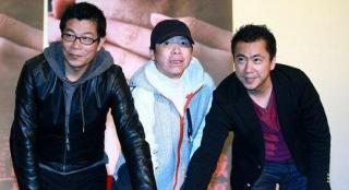 华谊豪掷10亿再签冯小刚 《非诚勿扰3》计划开拍
