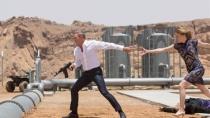 《007》曝幕后特辑 全球票房破6亿美金进年度前十
