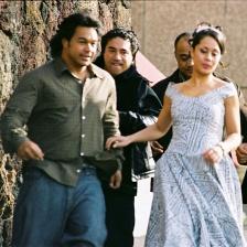 西奥的婚礼