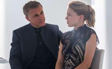 《007:幽灵党》幕后特辑 逐一揭秘反派致敬经典