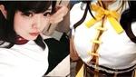 娱乐圈10大新生代乳神曝照