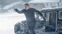 《007》曝取景地特辑 时速140公里冲下阿尔卑斯山