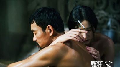 《师父》:徐浩峰的底气与别开生面的武侠电影