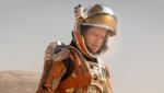 《火星救援》情节紧凑获高分 女观众最爱马特达蒙
