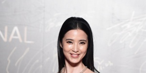 2015年海峡国际微电影节颁奖礼 姜武携众星亮相