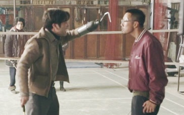 《全力扣杀》败者的进击特辑 郭子健还原香港电影