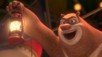 《熊出没之熊心归来》新世界预告 熊大转型冒险家