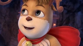 《圣诞大赢家》影院版预告 猫王英文名遭恶搞