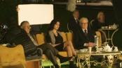 《年轻气盛》拍摄直击特辑 夜幕下群星齐聚对戏