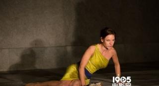 丽贝卡·弗格森或回归《碟6》 与阿汤哥再续前缘