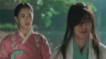 《朝鲜魔术师》中文版角色特辑 男女主人公何去何从