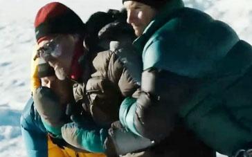 《绝命海拔》攀登珠峰绝境求生考验