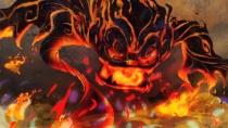 《小门神》年兽版预告曝光 最大BOSS闪耀登场