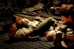 《寻龙诀》22天超《港囧》 升至华语片票房亚军