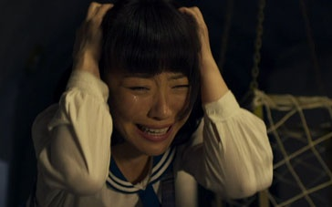 奇幻爱情电影《冰美人》预告 冰封六十年涅槃重生