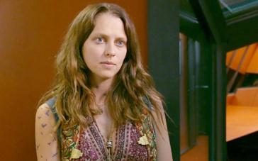 《极盗者》访谈特辑 泰莉莎兴奋化身极限勇敢女孩