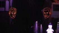 《老爸当家》病毒视频 法瑞尔沃尔伯格彩灯大对决