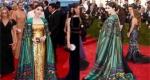 范冰冰入选全球十佳红毯造型 被评华人第一美