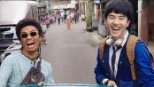 《唐人街探案》发布混剪特辑 接棒《寻龙诀》摸金