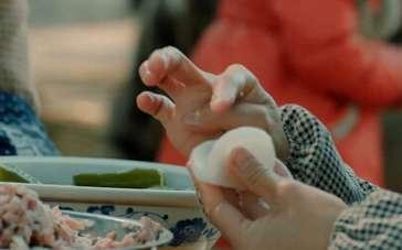 《舌尖上的新年》曝正片片段 超清画质震撼食欲