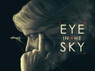 《天空之眼》首曝海报 海伦·米伦陷入沉思显凝重