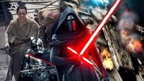 新片约吗:《星战7》霸气上映 银河帝国火力全开