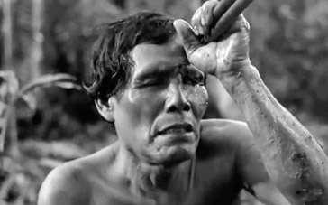 《蛇之拥抱》中文预告片 野生密林文明销声匿迹