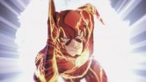 电影版《闪电侠》概念图 埃兹拉英雄装扮初现端倪