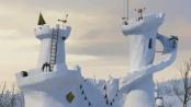 《欢乐雪世界》中文预告片 小伙伴嬉闹与雪为伴