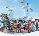 冰雪大作战#1