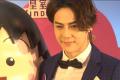 汪东城出席活动 自曝将拍偶像剧版《小丸子》