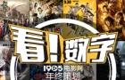 1905年终策划:2015年中国电影市场大数据报告