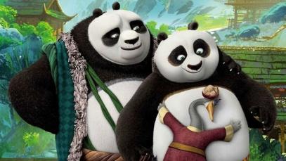 """《功夫熊猫3》:最良心""""中国特供版""""优乐国际诞生"""